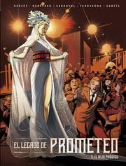 Portada El Legado de Prometeo 3