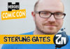 Heroes Comic Con Madrid 2018 - Entrevista a Sterling Gates