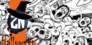Halloween_manga
