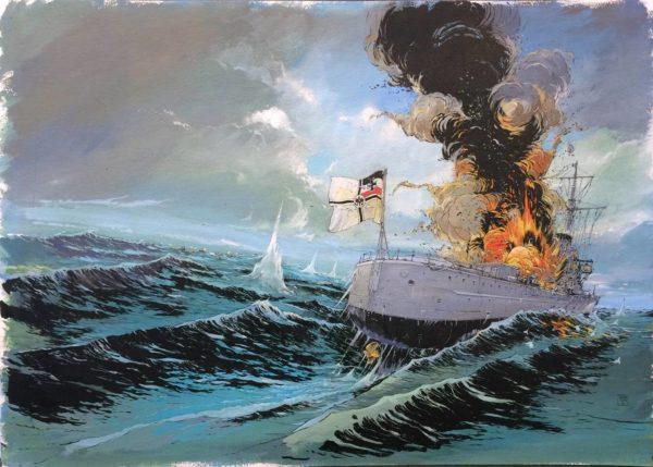 Portada Jutlandia