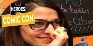 Heroes Comic Con Madrid 2018 – Entrevista a Sara Pichelli