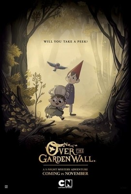 poster_over_the_garden_wall
