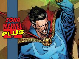Zona Marvel Plus #107