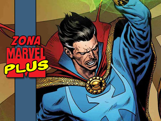 Zona Marvel Plus #107