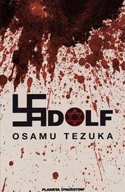 Adolf de Tezuka