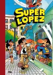 Superlopez Superhumor 1