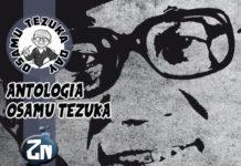 antología osamu tezuka