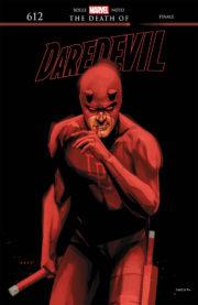 Daredevil #612