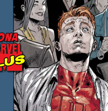 Zona Marvel Plus #109