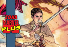 Zona Marvel Plus #111