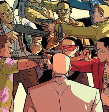 Assassin Nation Imagen Destacada