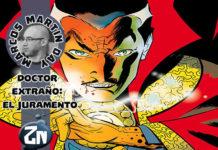 03 Doctor Extraño El Juramento