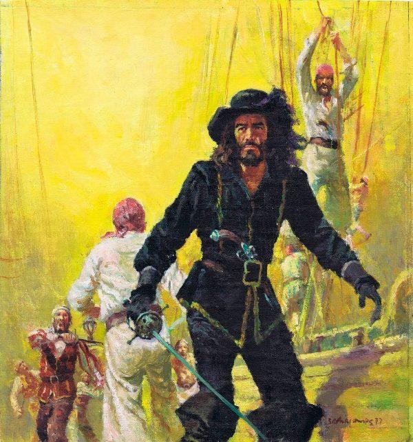 13dfcd2d5 A mediados de los años setenta comenzó su trayectoria como pintor y fruto  de este éxito acabaría abandonado el mundo del cómic.