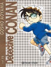 Detective Conan nº 25 (Nueva edición)