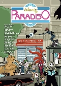 Libreria paraiso, Kikokomic