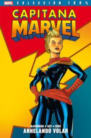 El tópic del Universo Cinematográfico Marvel  - Página 3 Capitana-Marvel-01-180x273