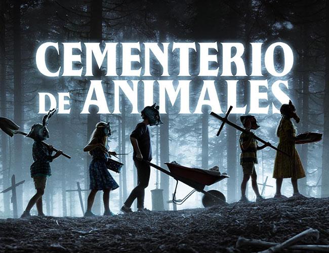 Znlibros Cementerio De Animales Zona Negativa