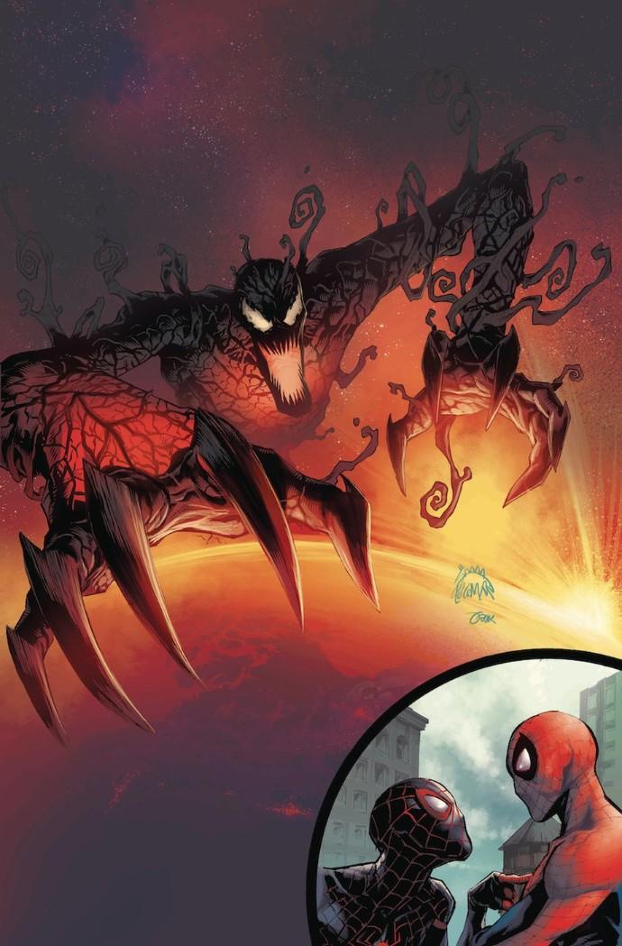 FCBD: Spider-Man/Venom