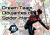 ZNP Presenta- Dream Team Dibujantes de Spider-Man
