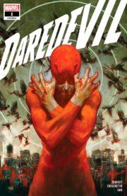 Daredevil: Know Fear, de Chip Zdarsky y Marco Checchetto