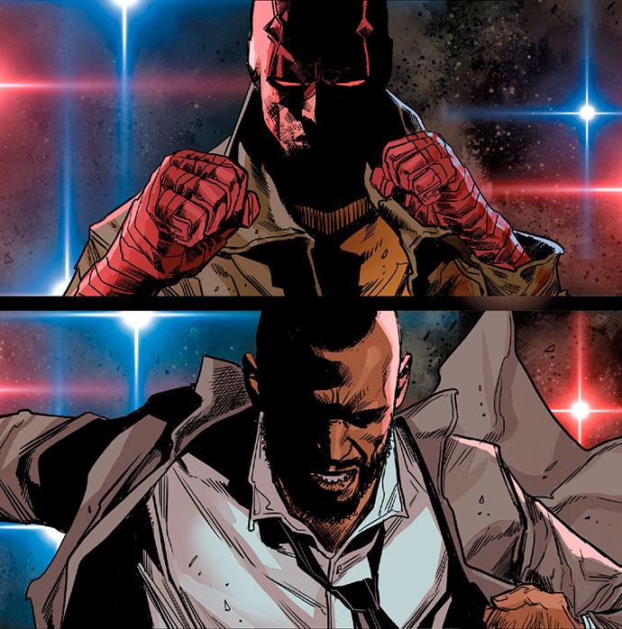 Daredevil Know Fear