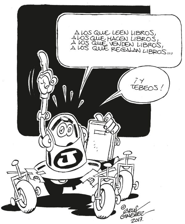 Punto Final Carlos Giménez Reservoir Books Dani Futuro