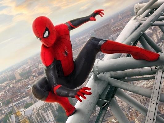 Zncine Segundo Tráiler De Spider Man Lejos De Casa Zona