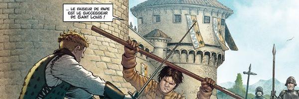 Valois 2 Si Deus pro nobis, quis contra nos? Yermo Ediciones Thierry Gloris Jaime Calderón