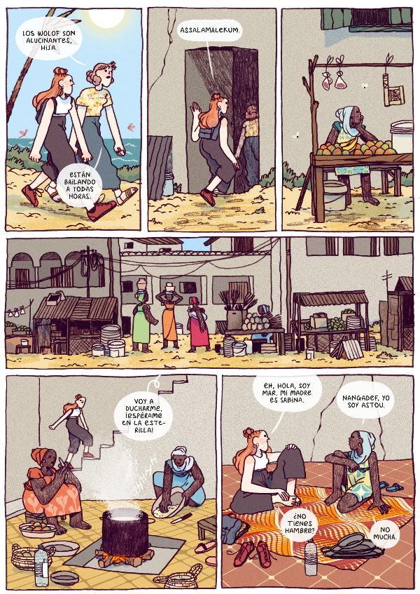 Dos monedas  Núria Tamarit Ediciones La Cúpula