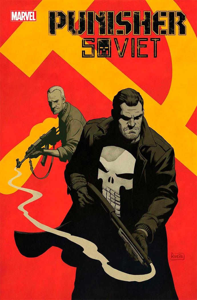 Punisher Soviet