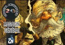 ZN 20 Aniversario Magasin Général