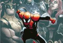 Marvel Saga. El Asombroso Spiderman 40. Spiderman Superior: Mente Perturbadora