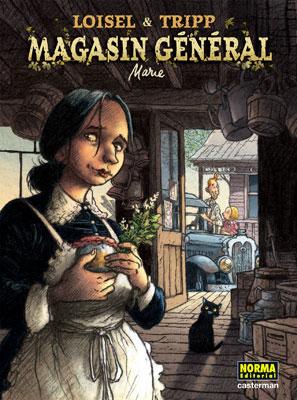 Magasin Général 01