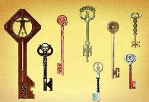 Zn 20 Años Locke Key De Joe Hill Y Gabriel Rodríguez Zona Negativa