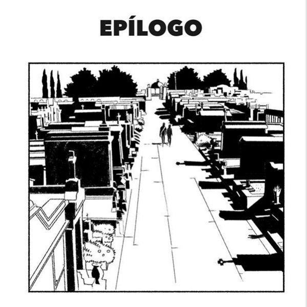 Epílogo Pablo Velarde Nuevo nueve