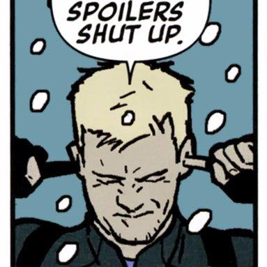 Hawkeye Spoilers
