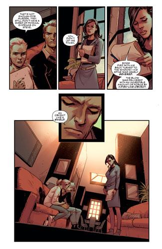 CApitan America 7 pagina 7