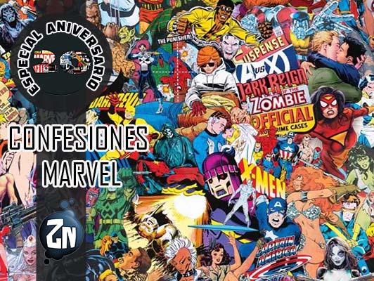 ZN Marvel – Confesiones