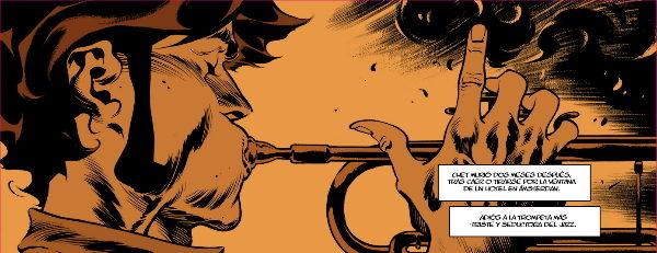 Jazz Maynard 7 Live in Barcelona Raule Roger Ibáñez