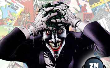 ZNPodcast #51 – Las mil caras del Joker