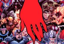 NYCC 2019 – Ronda de noticias Marvel del día 2