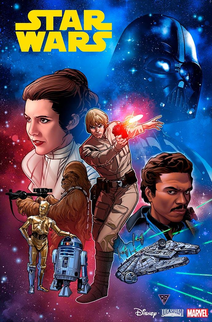 Star Wars 2020 #1