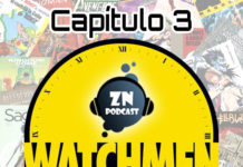 Watchmen 1x03