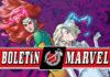 Boletín Marvel #1