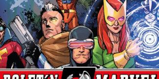 Boletín Marvel #2