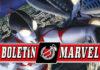 Boletín Marvel #4