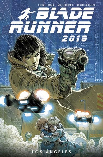 Blade Runner HCC Exposición