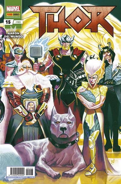 Thor 2019