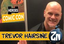 Trevor Hairsine