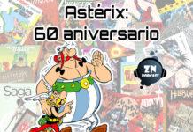ZNPodcast #58 - Astérix: 60 aniversario
